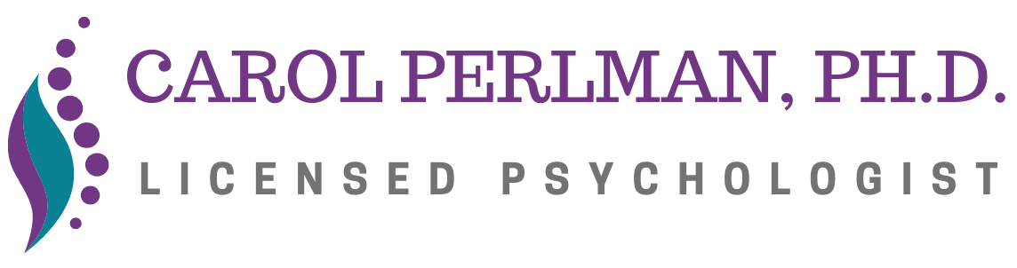 Carol Perlman, Ph.D.